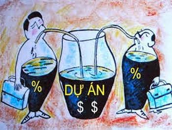 Những người tạo dựng tài sản thực sự cho quốc gia lại chết trước những kẻ ăn không ngồi rồi.