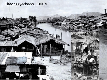 Hàn Quốc thập niên 1960