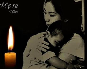 Tiếng mẹ sinh từ lúc nằm nôi, thoắt ngàn năm thành tiếng lòng tôi...